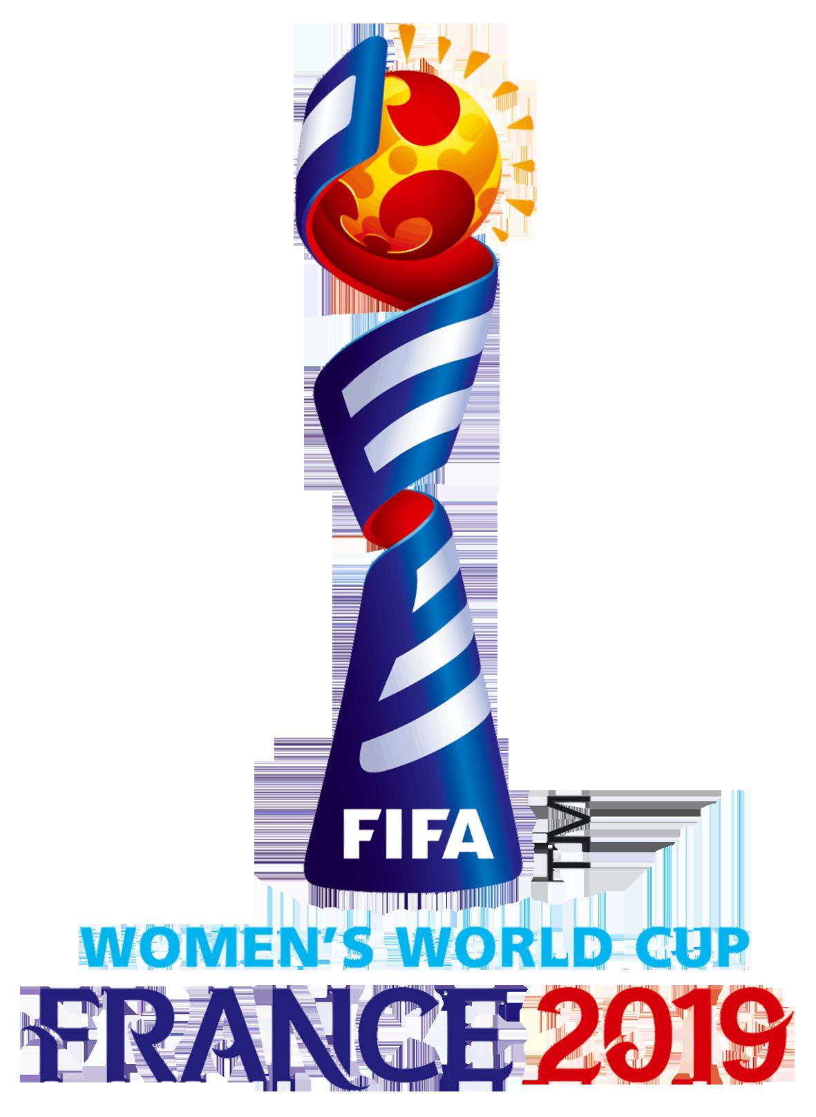 Fifa Women S World Cup 2019 France Fifa Women S World Cup World Cup Logo World Cup Trophy