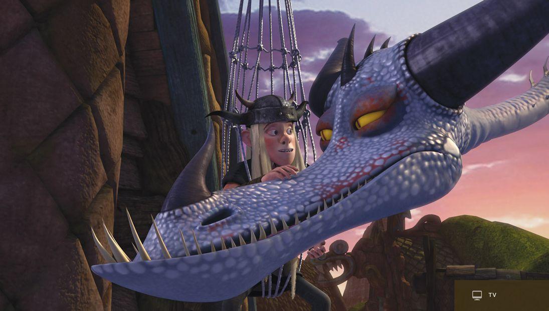 Typhoomerang | Explore | How To Train Your Dragon ...