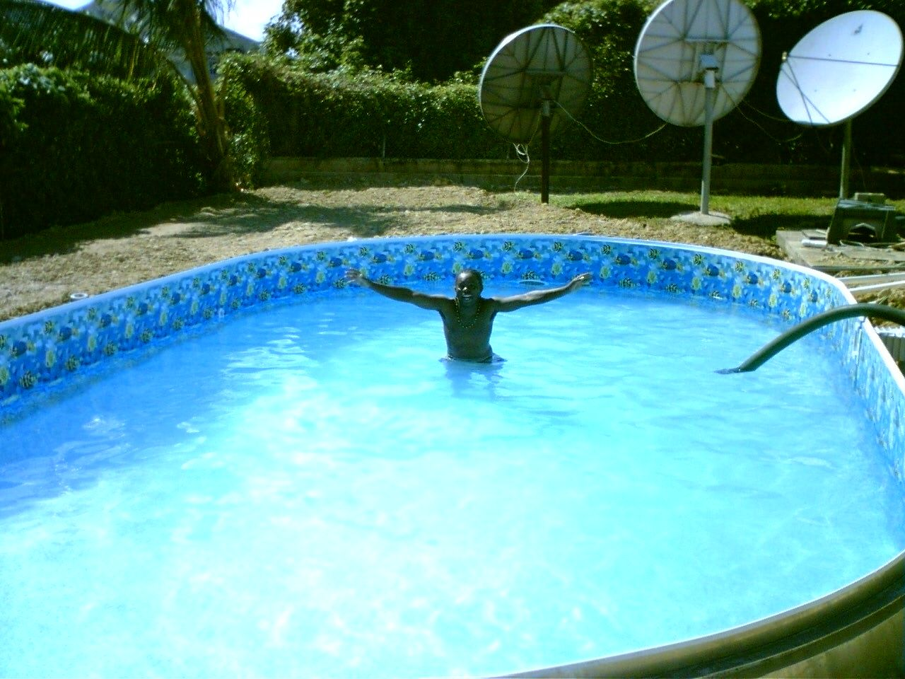 Average Cost Of Inground Pool In Florida U2013 Swimming Pools Photos