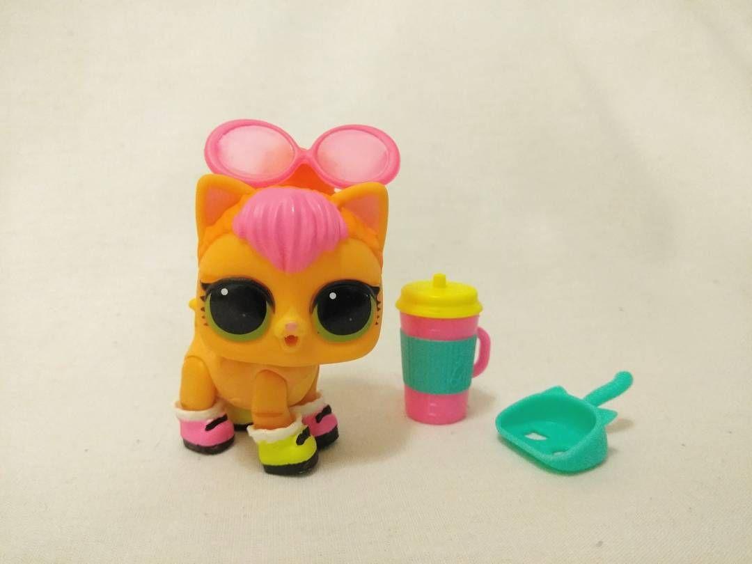 Neon Kitty In All Her Glory Collectlol Lolsurprisedolls Lolsurprise Lol Lol Cute Kids Neon