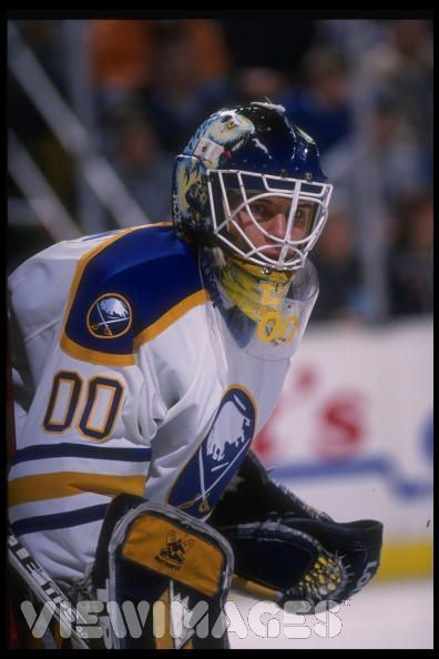 10 Of The Weirdest And Best Goalie Numbers Mostly Hockey Buffalo