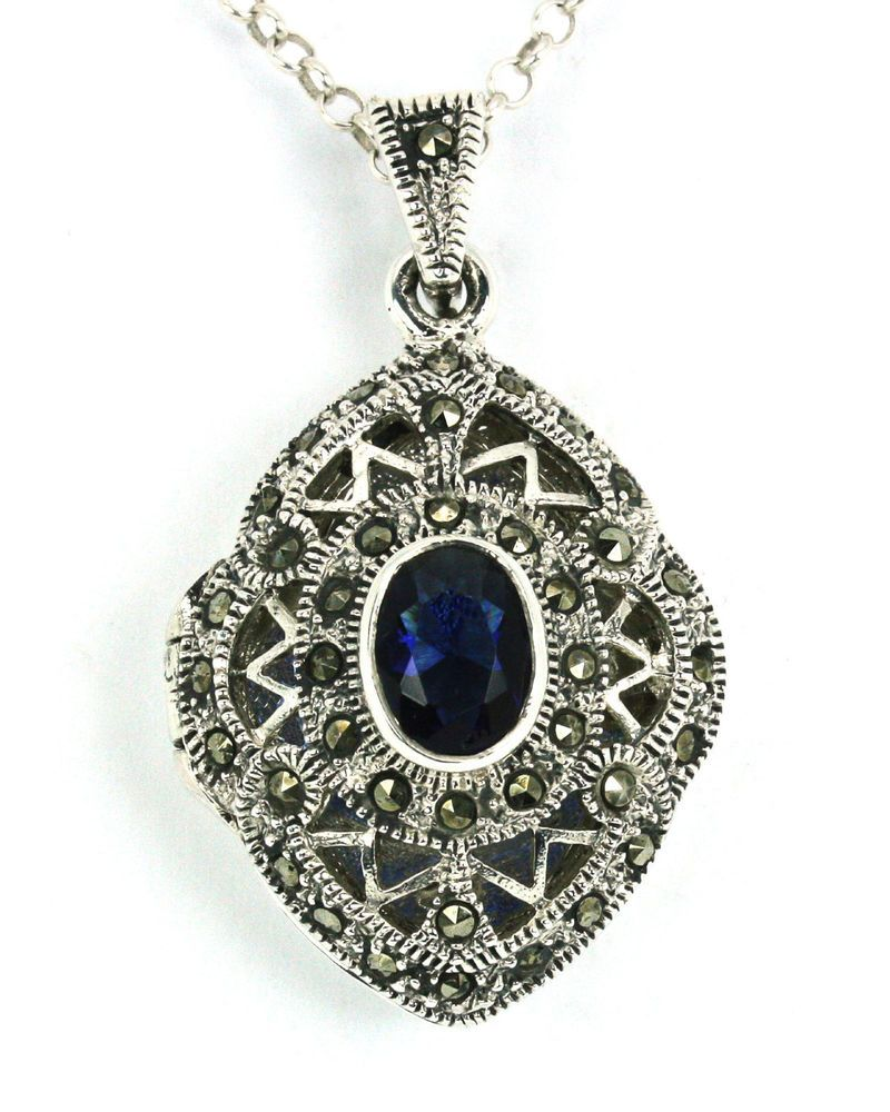 necklace sapphire kay hover lockets kaystore zoom tw mv diamonds zm white to natural ct gold en