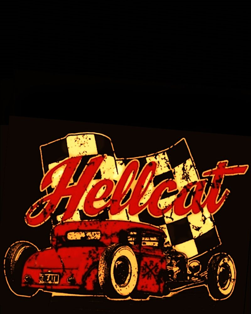 Poster Art Hot Rod Rockabilly by pave65 on DeviantArt ...