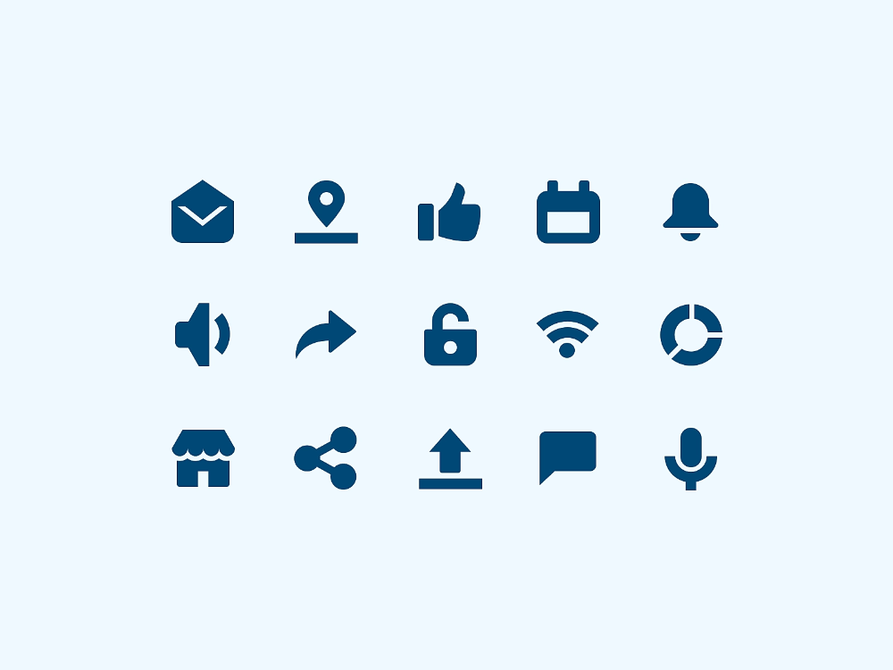 User Interface Icons User Interface Icon Computer Icon