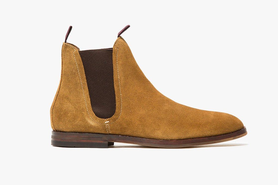 The Best New Menswear Of The Week Styletu Pinterest Boots