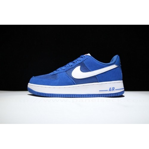 Kjøp Nike Air Force 1 High Whitewhite white sko Online