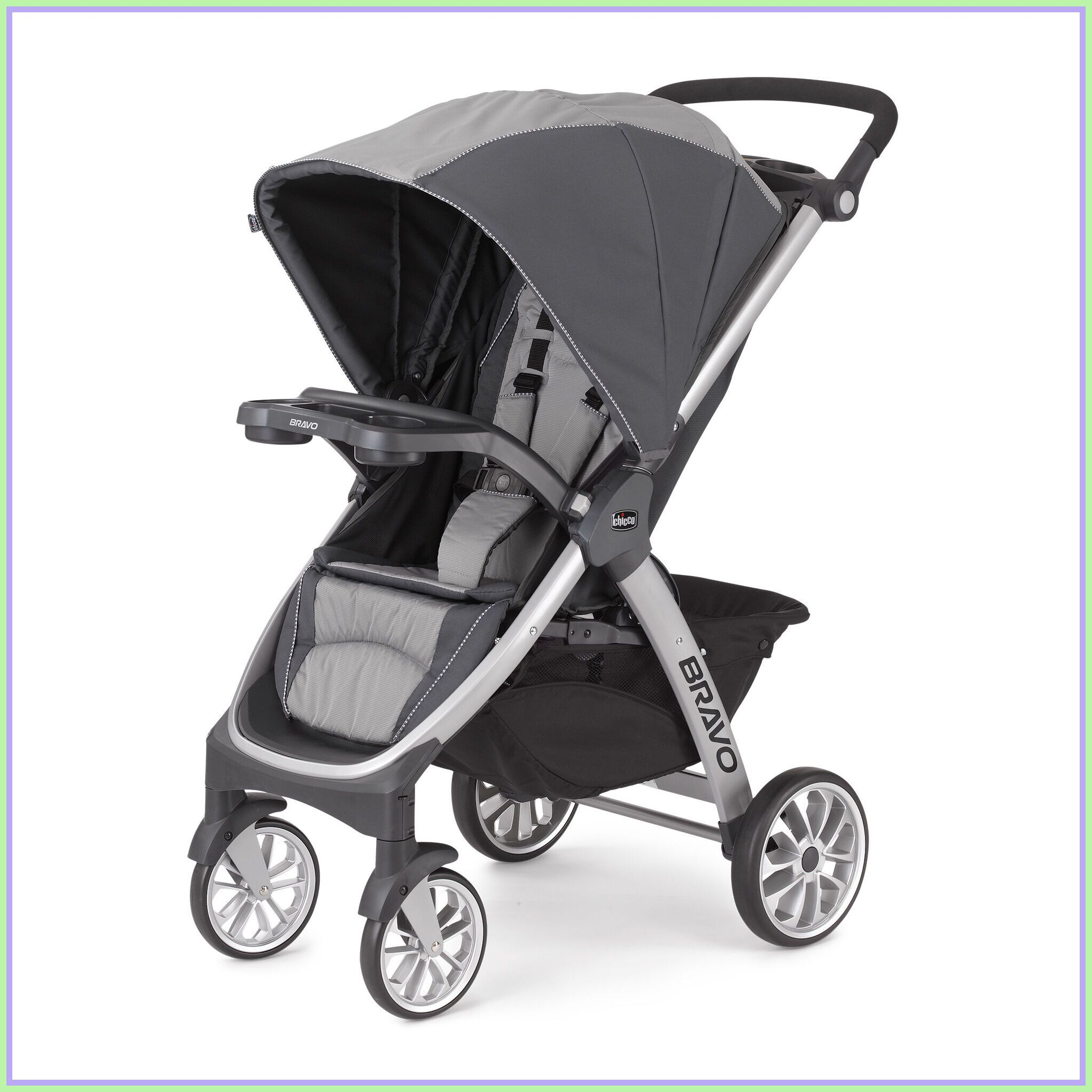 107 reference of chicco stroller bravo mini in 2020