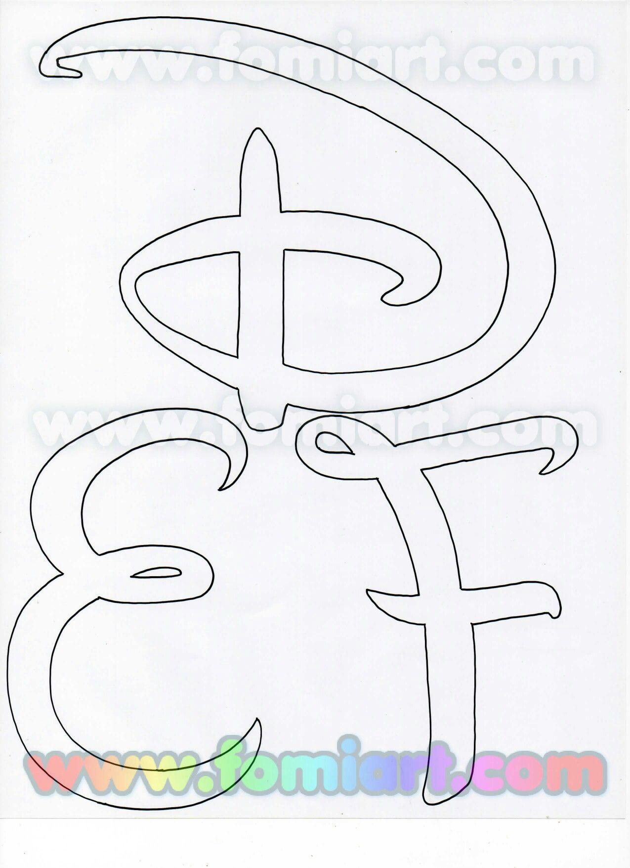 Pin by esperanza moreno on alfabetos letras y números pinterest