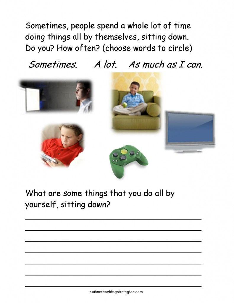 Free Worksheet Communication Skills Worksheets 17 best images about life skills on pinterest lesson plans health lessons and money worksheets
