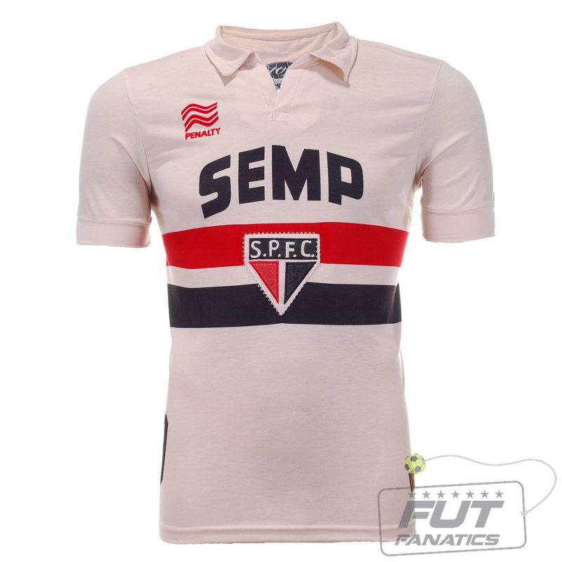 Camisa Penalty São Paulo I Raizes 2013 - Fut Fanatics - Compre Camisas de  Futebol Originais 70f2c02e9856f