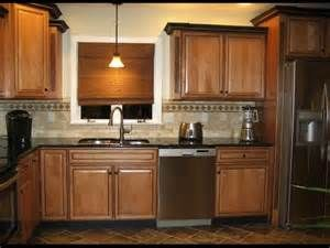 Rags To Riches, Freshly Renovated Kitchen In Raised Ranch Built In Sink  Area , Kitchens Design