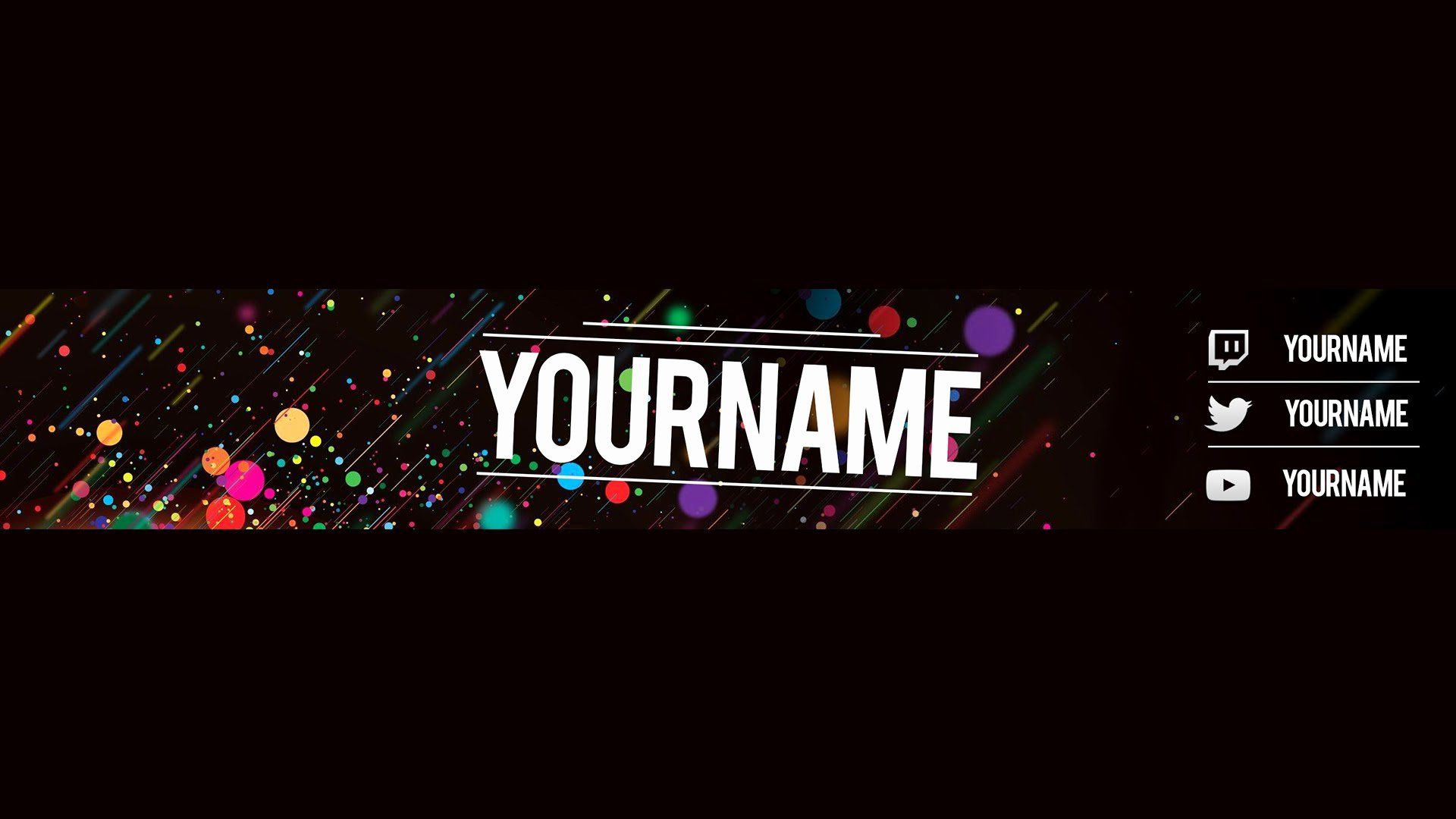 Youtube Banner Template No Text Unique 20 Of Gta 5 Banner Template No Text Youtube Banner Template Youtube Banners Banner Template