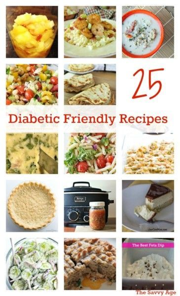 25 diabetic friendly recipes diabetic friendly menu planning and 25 diabetic friendly recipes the savvy age healthy food recipesdiabetic recipesdelicious forumfinder