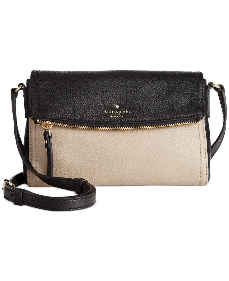 b5413abea2 kate spade new york Cobble Hill Mini Carson Crossbody - kate spade new york  handbags - Handbags   Accessories - Macy s - pink bag