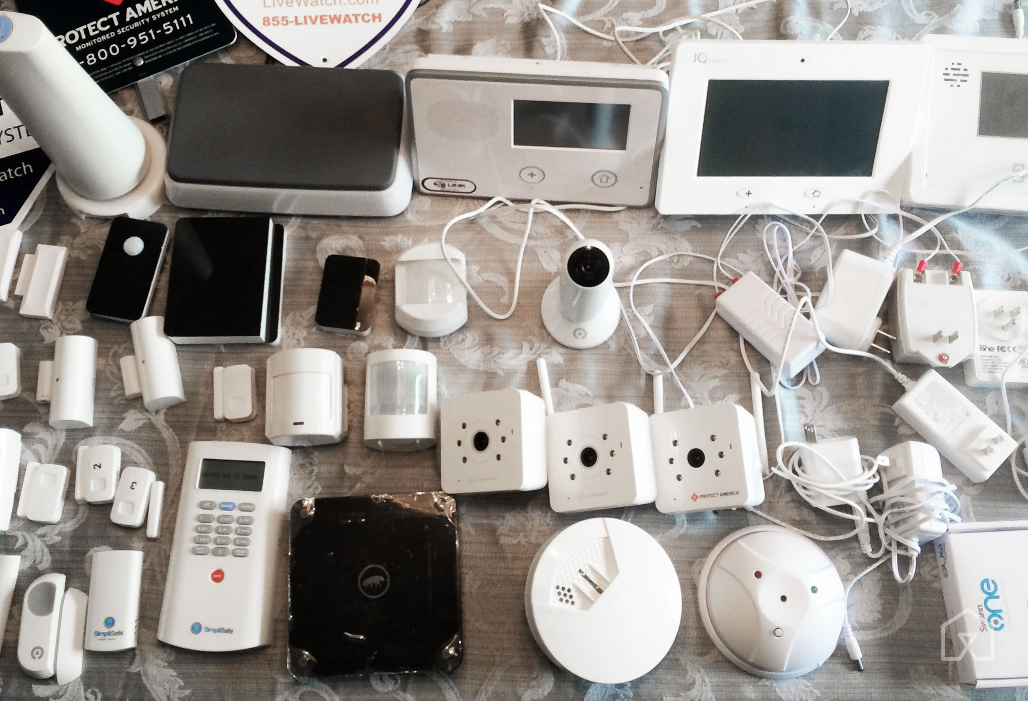 The Best Home Security System Best Home Security System Best Home Security Security Cameras For Home