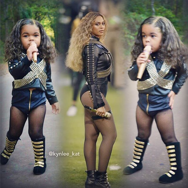 4 Person Halloween Costumes Girls.Beyonce Formation Toddler Girl Halloween Costume Little Diva S And