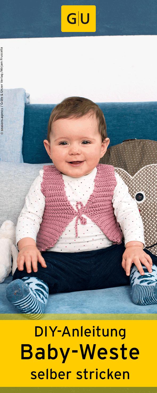 Häkeln Für Babys Einfache Diy Anleitung Für Selbstgehäkelte Baby