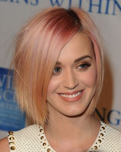 Looking for new hair color ideas? Ditch traditional highlights and ...