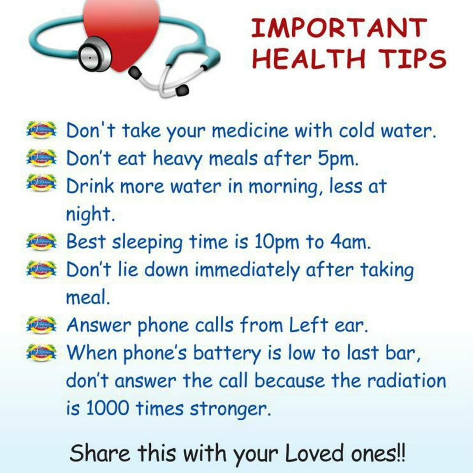 Pin By Traci Bowen On Good To Know Health Guide Health Tips Health