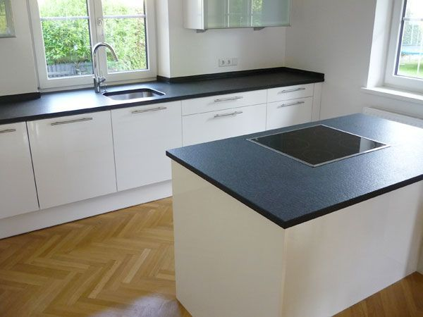 Bildergebnis für küche l-form mit insel Küche Pinterest Kitchens