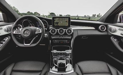2015 Mercedes Benz C300 4matic With Images Mercedes Benz C300