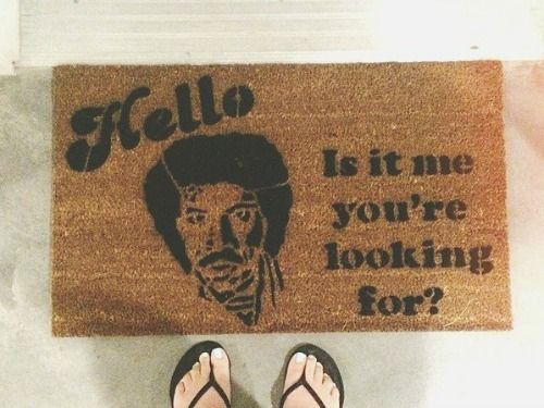 10 Cheeky Doormats That Will Delight Any Guest Funny
