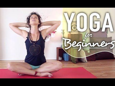 Best Free Yoga Videos On Youtube Greatist Yoga For Beginners Free Yoga Videos Beginner Yoga Workout