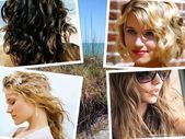 12 No-Heat Hair Curls That Will Save Your Hair #noheathair 12 No-Heat Hair Curls #noheathair