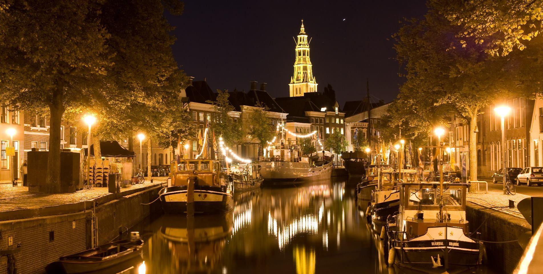 Groningen - Echt Holland