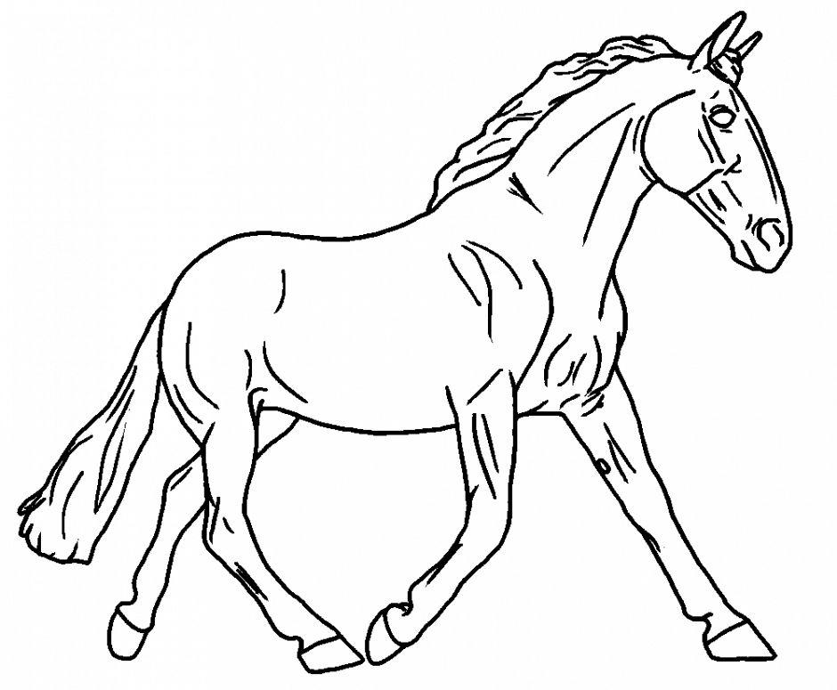 Horse Coloring Pages Printable Best Of Breyer Horse Coloring Pages Coloring Home Horse Coloring Pages Horse Coloring Coloring Pages