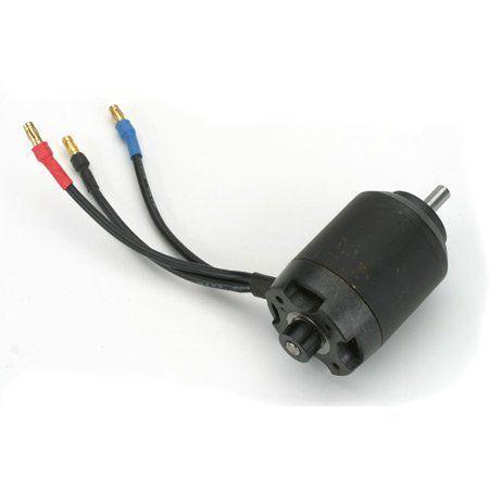 E-Flite BL15 outrunner motor, 840kV by E-flite. $61.15. == Specs ==* Type: Brushless Outrunner (used in the Apprentice) * Size: .15 * RPM/Volt (Kv): 840E-FlitePart EFLM7215