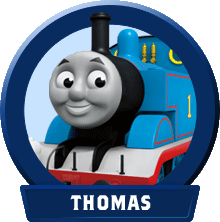 Thomas Friends Thomas Is The No 1 Blue Engine He Is A Cheeky