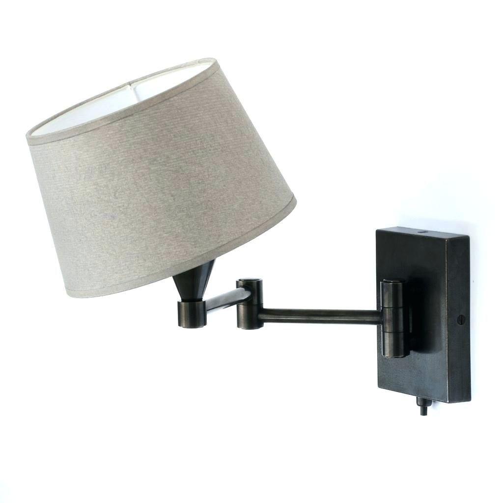 Wandlampe Bett Lampen Designansprechend Aussen Wandleuchten