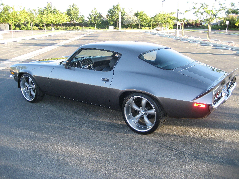 1972 Camaro | Vintage Transportation | Pinterest | Cars, Chevrolet ...