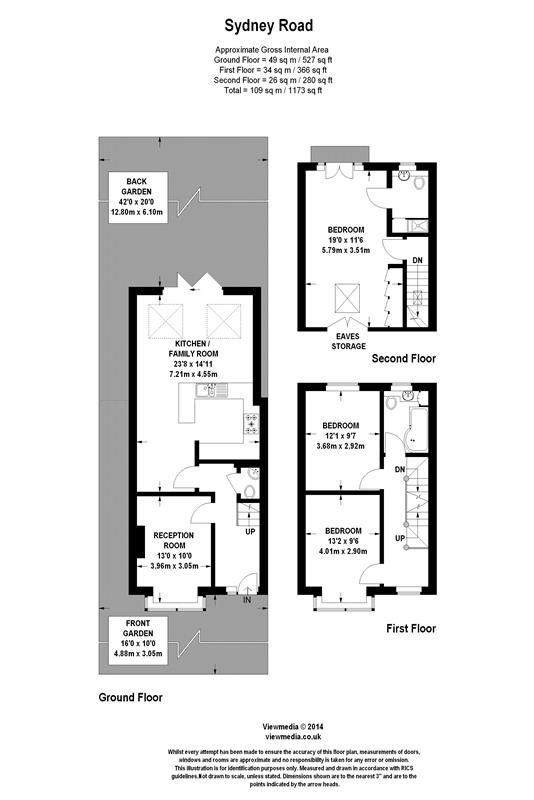 Goes With This Kitchen Http Www Pinterest Com Pin 132434045266420086 Floor Plans Second Floor Family Room