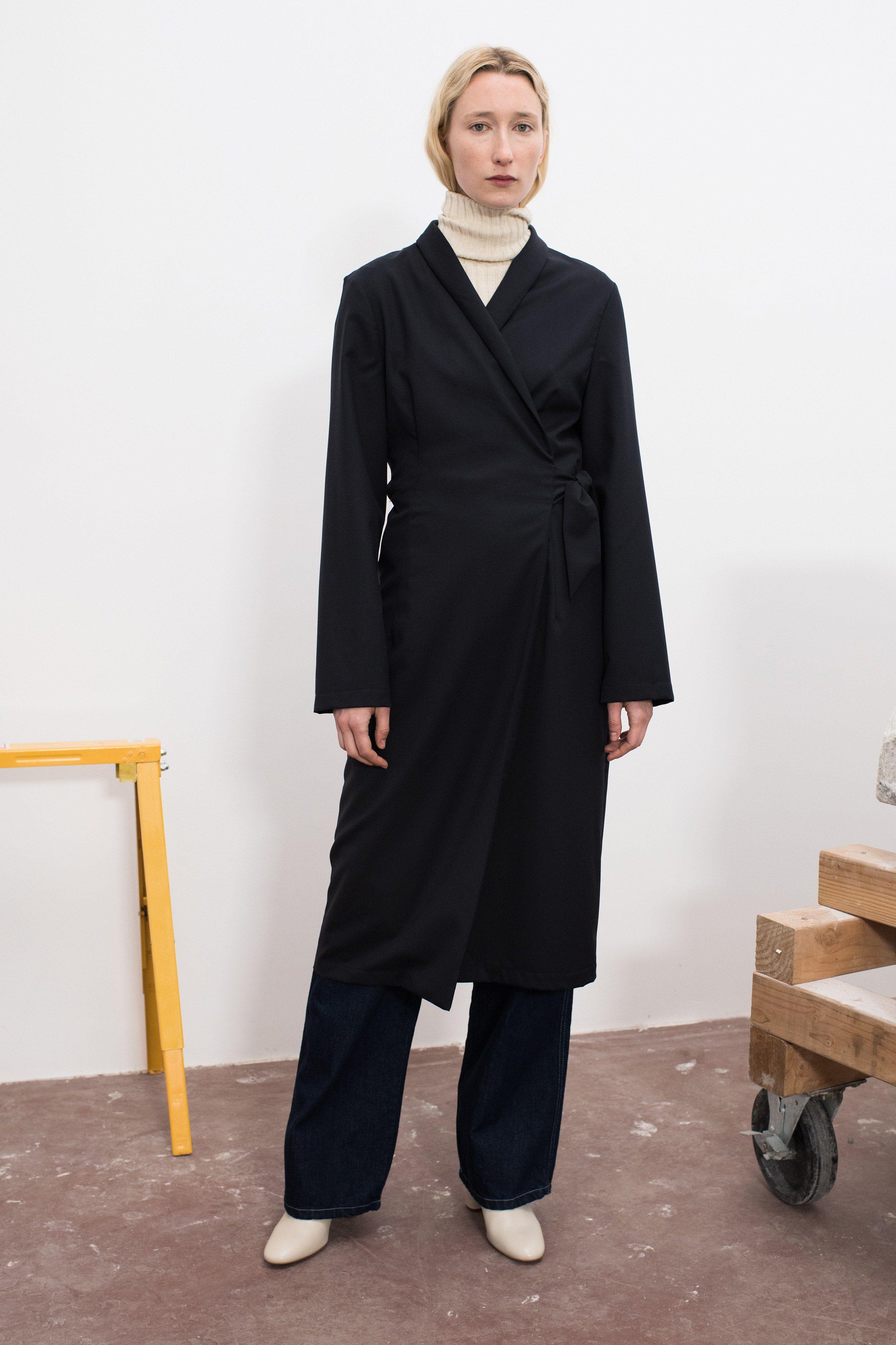Photo of Shaina Mote Fall 2019 Ready-to-Wear Fashion Show