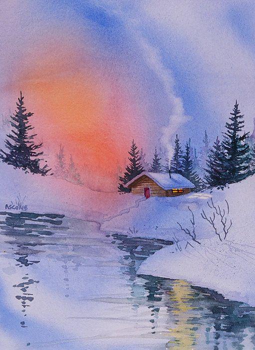 Top 30 Alaska Photography Subjects by Season | Alaska ... |Wasilla Alaska Landscape