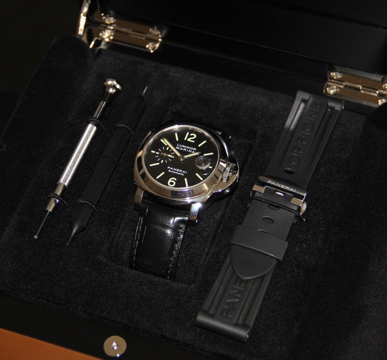 Pin en Relojes