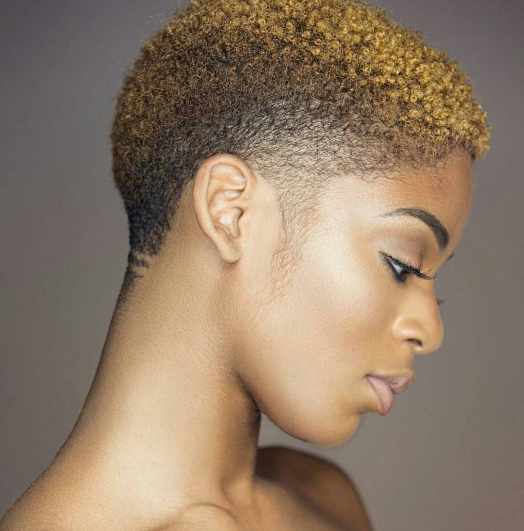 Best Natural Hairstyles from Top Stylists in the Beauty