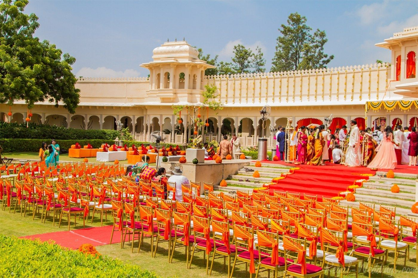 Why you should plan destination wedding in Udaipur and