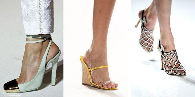 8 tipos de calzado imprescindibles para el verano  b7598eccd09