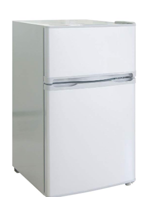 Rca Igloo 3 2 Cubic Foot 2 Door Fridge And Freezer White Refrigerator Freezer Freezer Fridge Freezers