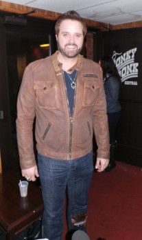 Randy Houser Rooting for Team Blake's Craig Wayne Boyd on The Voice | The Country Vibe NewsThe Country Vibe News