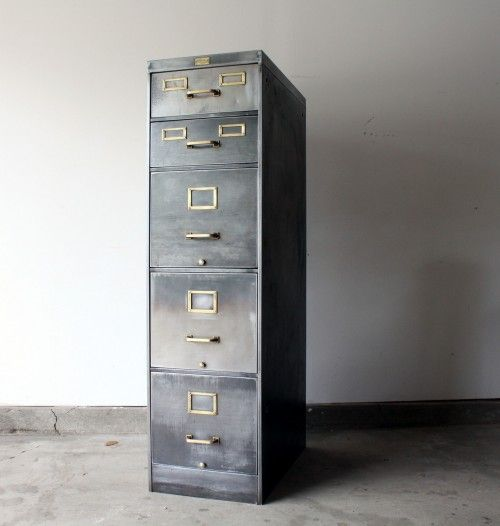 Manly Vintage has great Mid Century and industrial pieces first