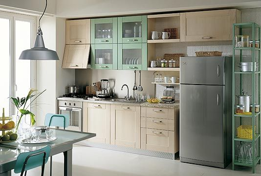 SICC KITCHENS - modular, design, classical, masonry and made to measure kitchens