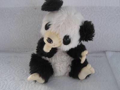Thumb blog pandas