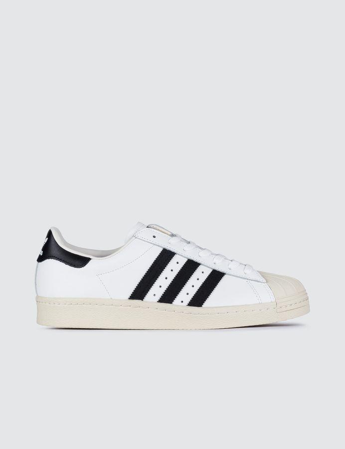 b8d0e91b86aa adidas Superstar 80s (gum Sole)