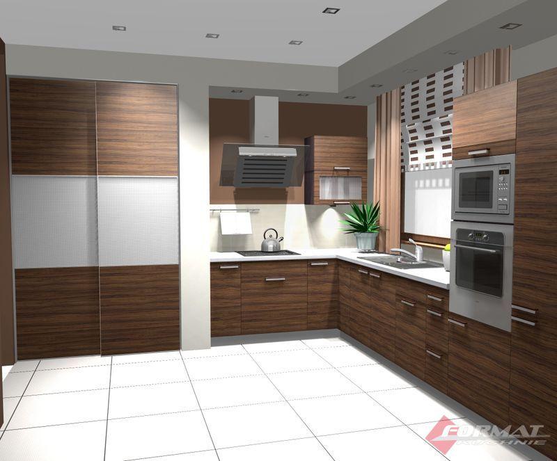 Galeria Kuchni  Format Kuchnie (kuchnie kuchnia meble kuchenne biłgoraj mebl   -> Moja Kuchnia Meble