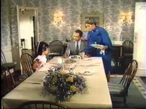 Heather O'Rourke na série Finder of Lost Loves (1984) - YouTube