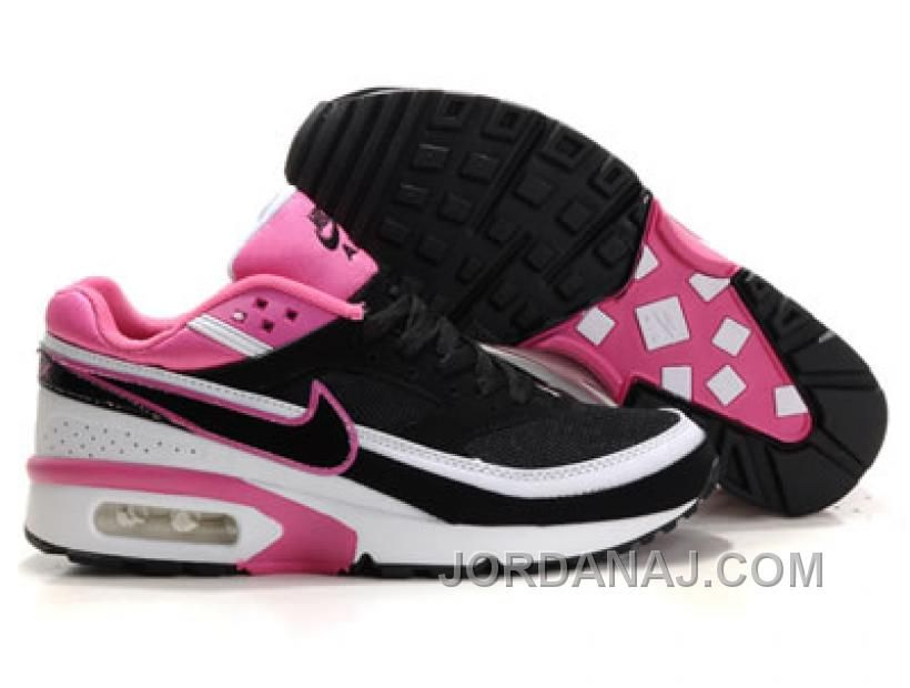 nike air max classic bw damen rosa